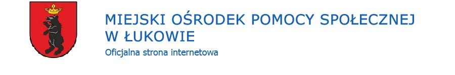 Miejski Ośrodek Pomocy Społecznej w Łukowie